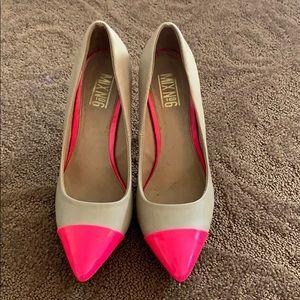 Heels in amazing condition